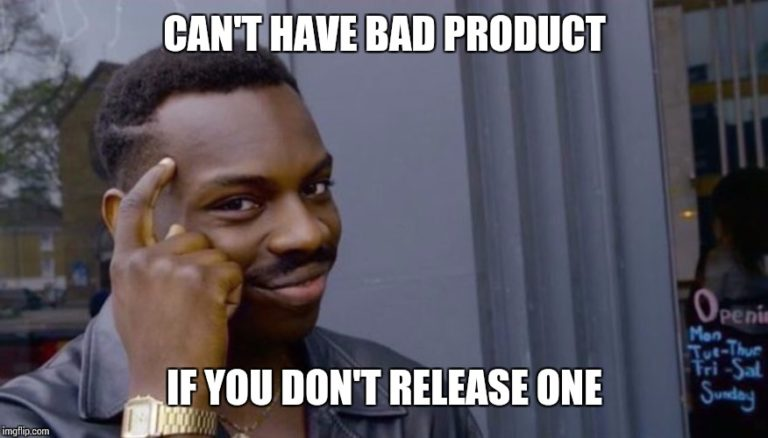 plan your software product